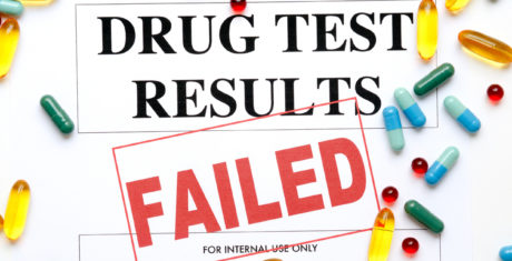 Your Employee Tested Positive for Drugs ~ Now What?